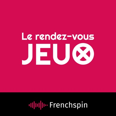 Le rendez-vous Jeux:frenchspin