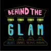 Behind The G.L.A.M. artwork