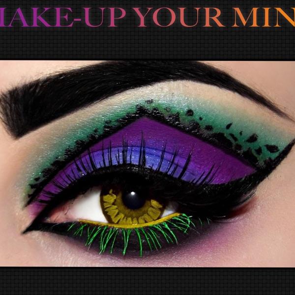 Make-up Your Mind