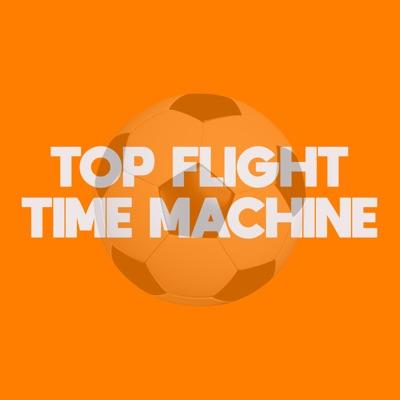Top Flight Time Machine:Andy Dawson & Sam Delaney