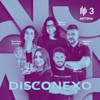 Disconexo (Compacto) podcast