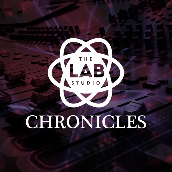 Lab Chronicles Podcast