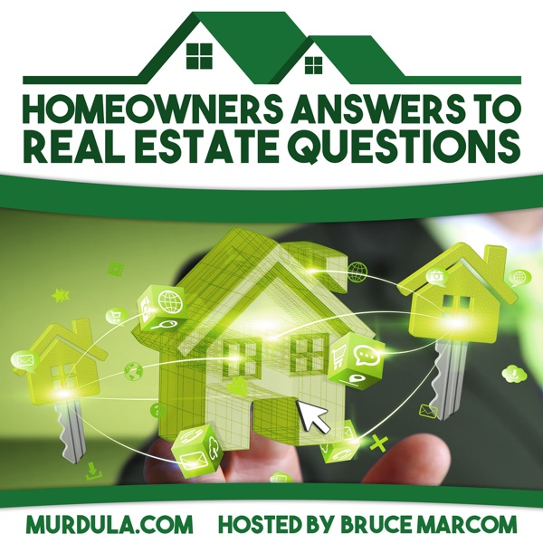 Homeowner's Q+A to Real Estate Questions