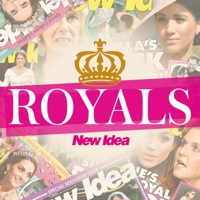 Podcast cover art for New Idea ROYALS Podcast