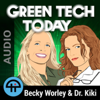 Green Tech Today (MP3) podcast