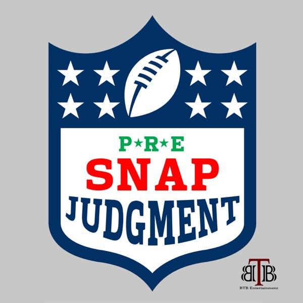 Pre-Snap Judgment