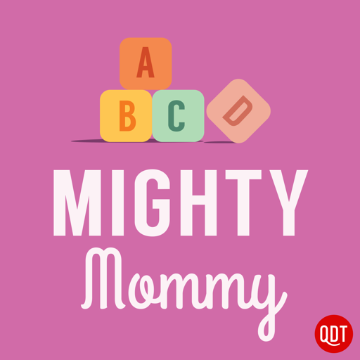 Cover image of The Mighty Mommy's Quick and Dirty Tips for Practical Parenting