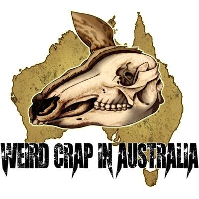 Weird Crap in Australia
