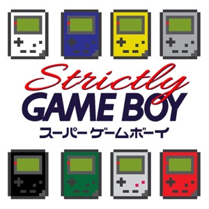 Strictly Game Boy