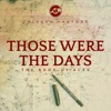 Those Were The Days: The Book Of Acts artwork