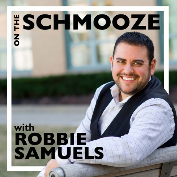 On the Schmooze Podcast: Leadership | Strategic Networking | Relationship Building