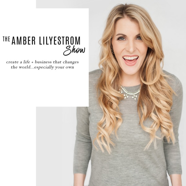 The Amber Lilyestrom Show