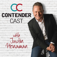 ContenderCast with Justin Honaman podcast