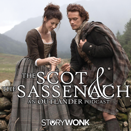Cover image of The Scot And The Sassenach | StoryWonk