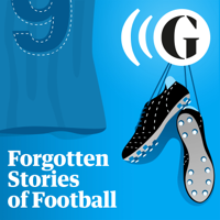 Forgotten Stories of Football