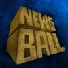 Newsball artwork