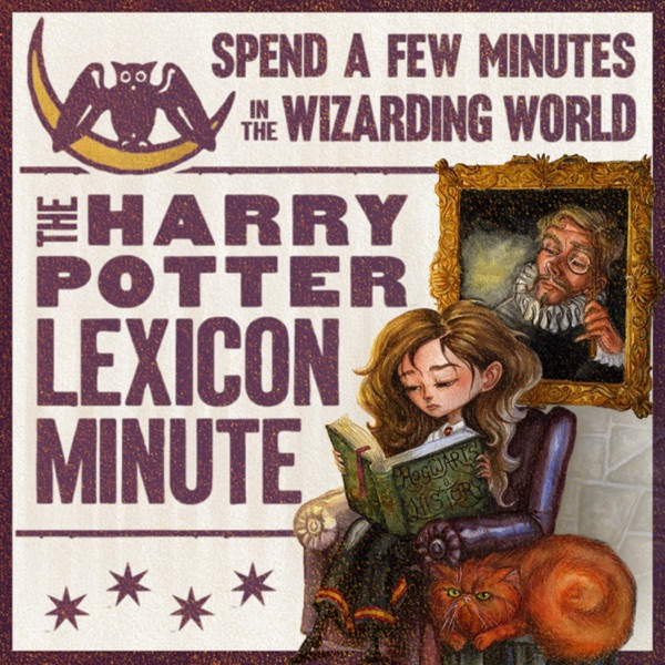 Harry Potter Lexicon Minute