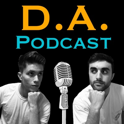 D.A Podcast:David Tilley, Austin Field