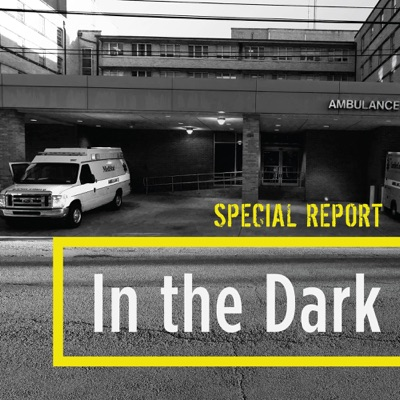 In the Dark: Coronavirus in the Delta:APM Reports