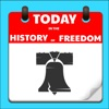 Today in the History of Freedom artwork