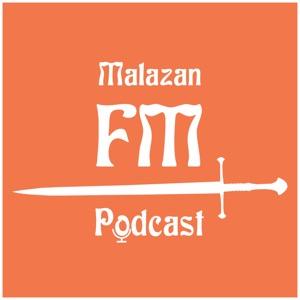 Malazan FM Podcast