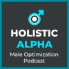 Holistic Alpha: Male Optimization artwork
