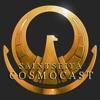 Saint Seiya Cosmocast artwork