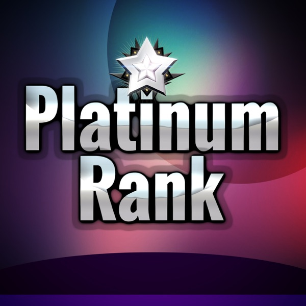 Platinum Rank