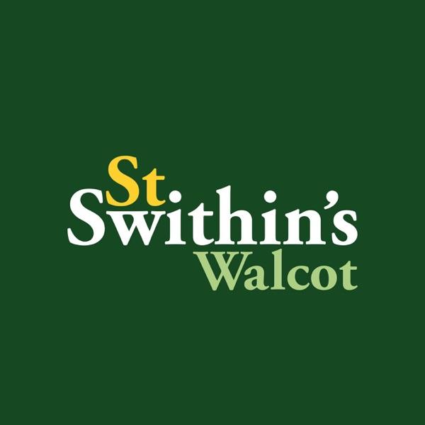 St Swithin's Walcot