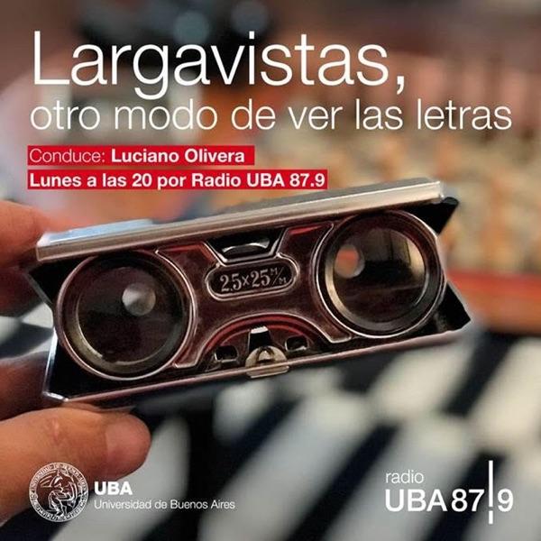 Largavistas Podcast