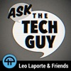 Ask The Tech Guy (MP3)