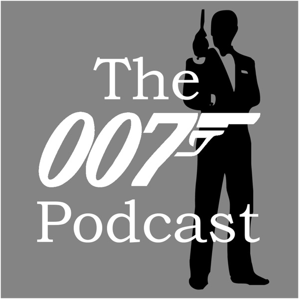 The 007 Podcast