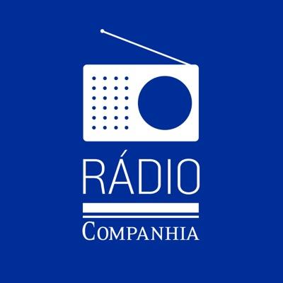 Rádio Companhia:Companhia das Letras