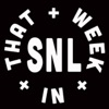That Week In SNL (A Vintage Saturday Night Live Podcast) artwork