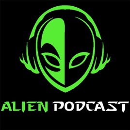 Alien Podcast on Apple Podcasts