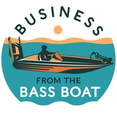 Business from the Bass Boat