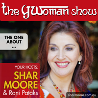 YWoman Show, Inspiring Interviews With Global Leaders podcast