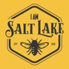 I am Salt Lake artwork