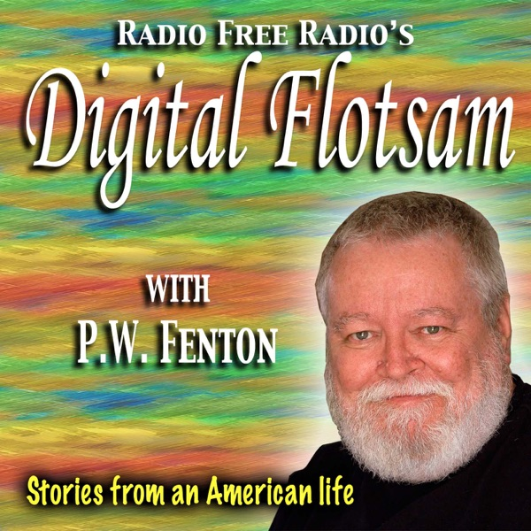 Digital Flotsam