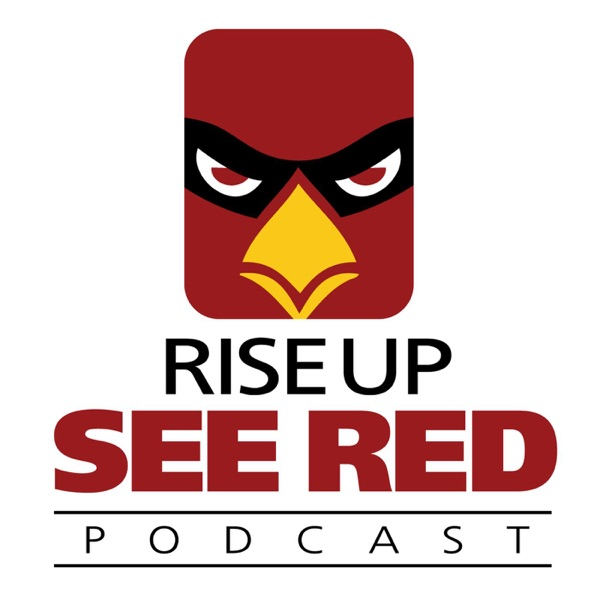 The Rise Up, See Red podcast