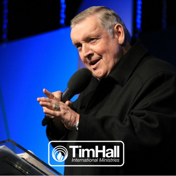 Tim Hall Podcast - Tim Hall International Ministries