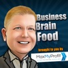 Business Brain Food artwork