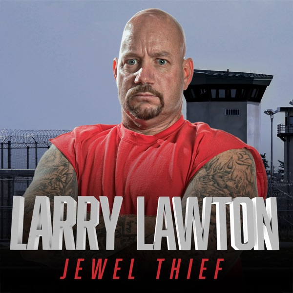 Larry Lawton: Jewel Thief