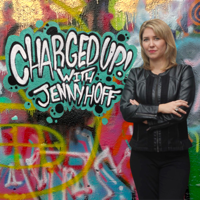 Charged Up! with Jenny Hoff podcast