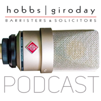 Hobbs Giroday Podcast podcast