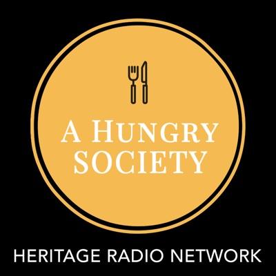 A Hungry Society:Heritage Radio Network