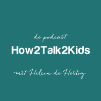 How2talk2kids podcast
