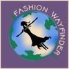 Fashion Wayfinder artwork