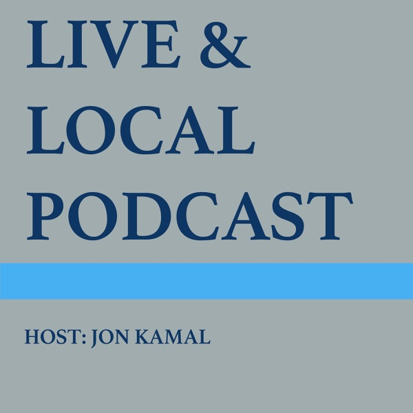 Black Rock: Live and Local Podcast