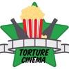 Torture Cinema artwork